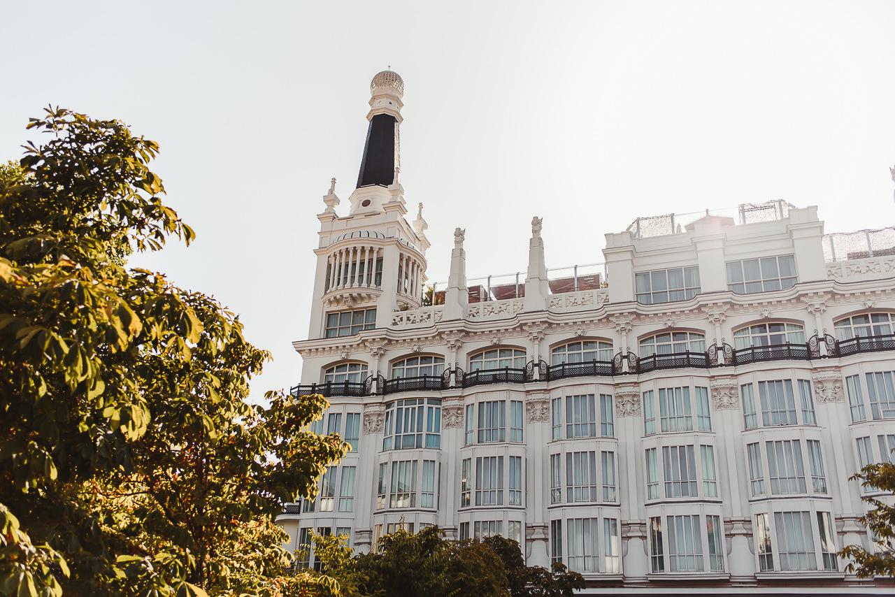 Boda Me Hotel Madrid