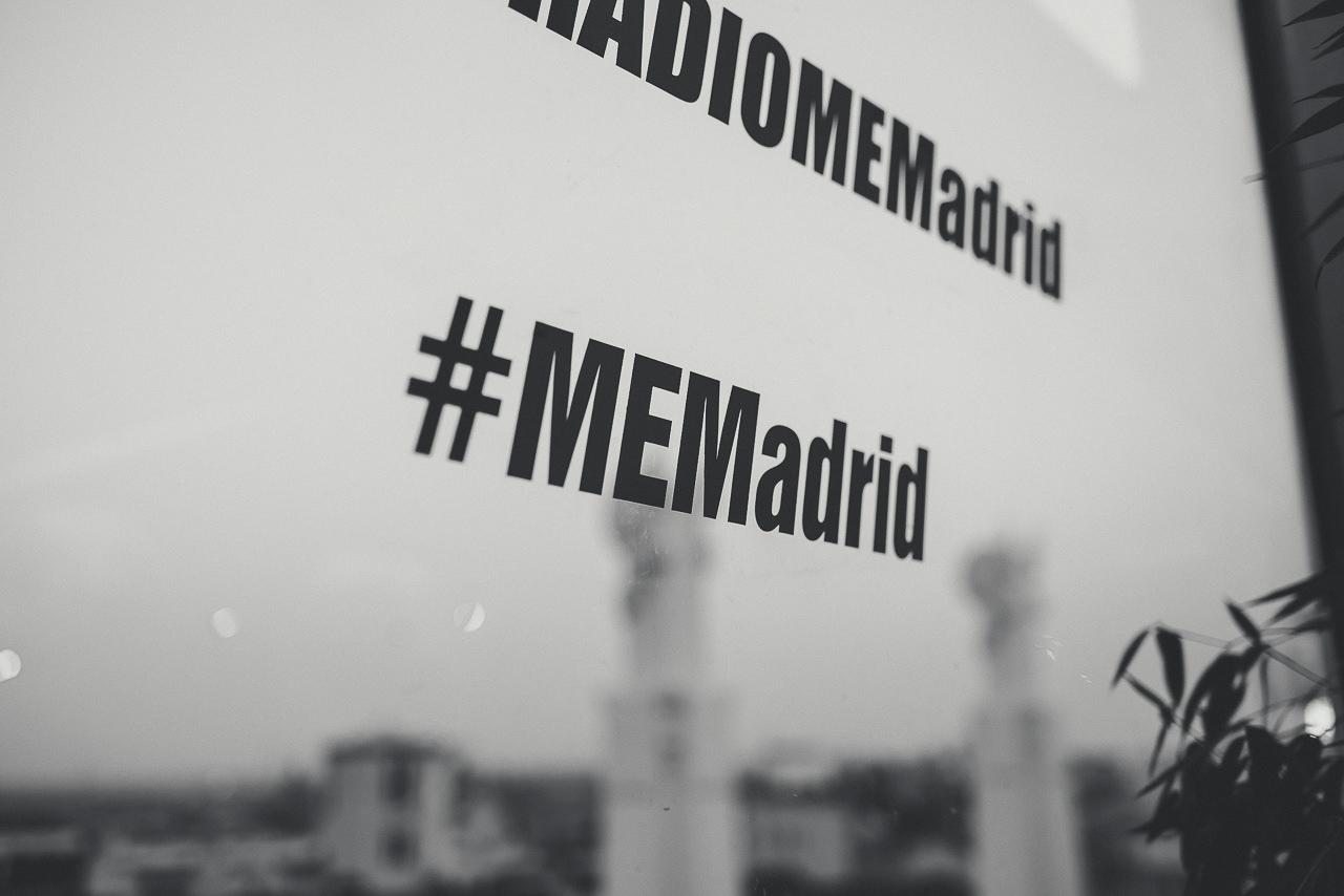Me Hotel Madrid