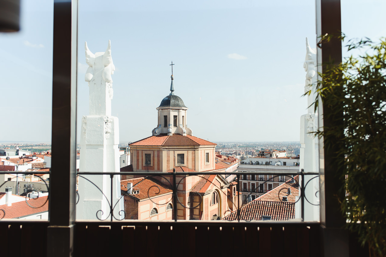 Boda Rooftop Me Hotel