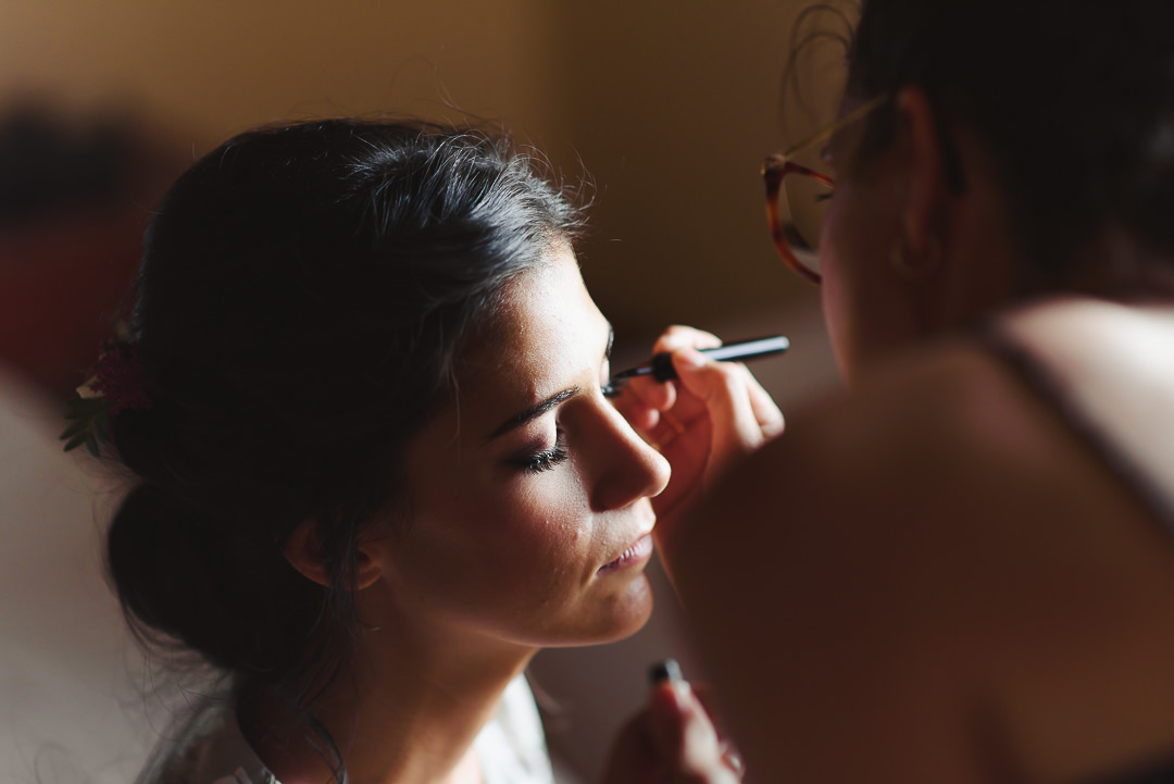 Maquillaje De Novia Bonito